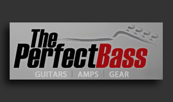 The Perfect Bass Logo