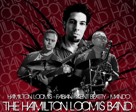 Hamilton Loomis Band